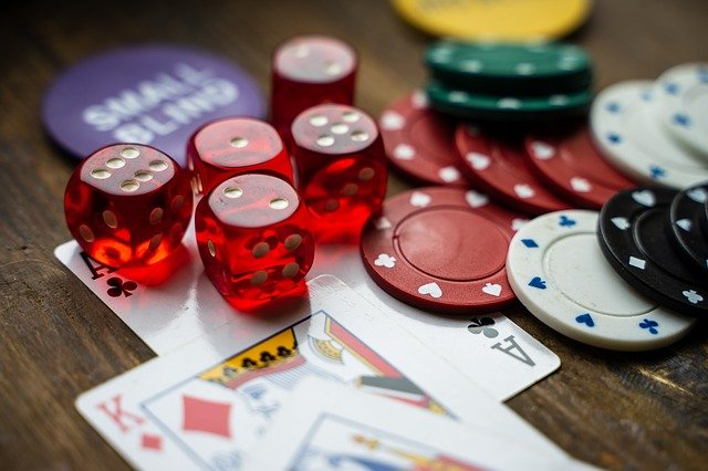Know Terms In Poker Gambling